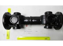 вал карданный задний для ZL50 L-420, D-150, 8 отв.