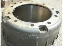 барабан тормозной передний (с ABS)