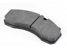 Колодка тормозная передняя A7 (дисковый тормоз)