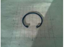 Кольцо стопорное крестовины D=52