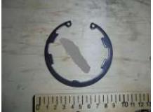 Кольцо стопорное сайлентблока реактивной тяги D=85