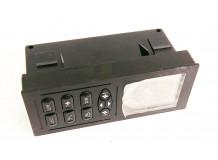Блок управления отопителем и кондиционером (климат-контроль)